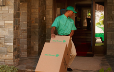 Jacksonville Residential Moving